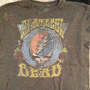 Grateful Dead tee